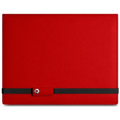 Органайзер LEMAN A5 Scarlet Red