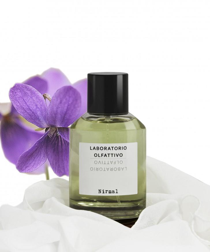 Nirmal - Laboratorio Olfattivo - Eau de Parfum