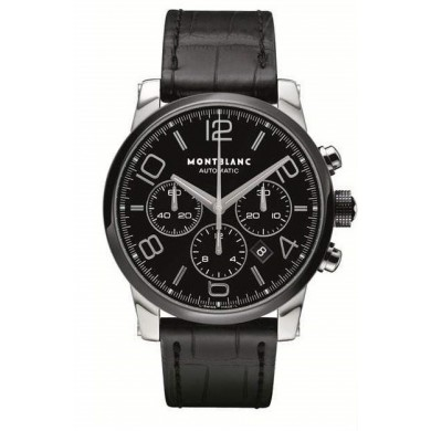 Montblanc TimeWaker Ceramic Chronograph Automatic 43 mm
