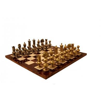Шах Giant Contemporary Set