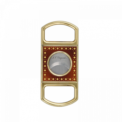 Резачка за пури CIGAR CUTTER DERBY BROWN