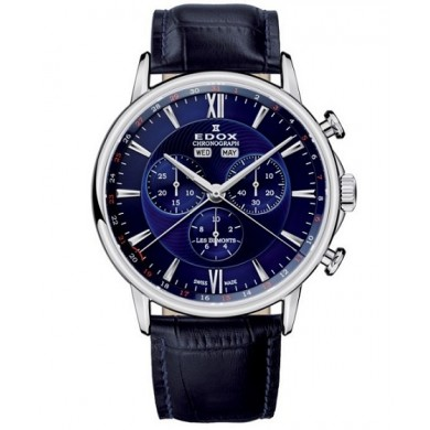 LES BÉMONTS Chronograph Complication
