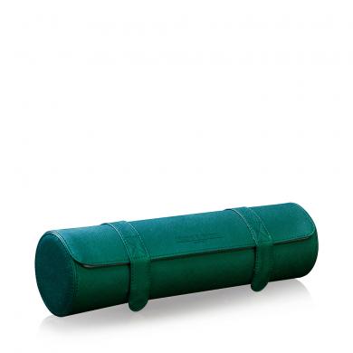 Кутия за часовници - Watch Roll Rondo 5 - Green