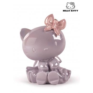 Порцеланова фигура –Hello Kitty