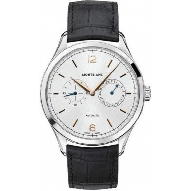 Montblanc Heritage Chronometrie Twincounter Date 40 mm