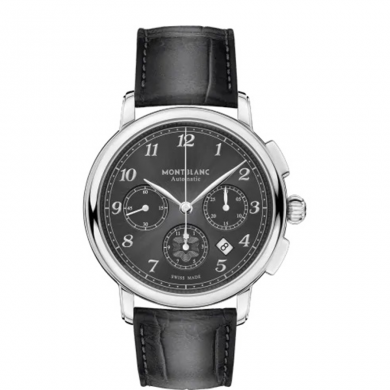 Montblanc Star Legacy Automatic Chronograph 42 mm