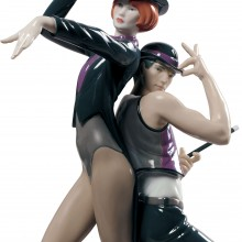 Порцеланова фигура – All that Jazz – Dancing Couple