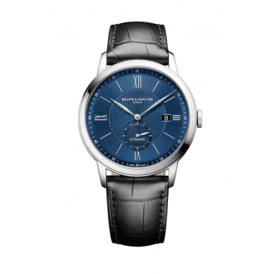 Classima MOA10480 - Automatic watch with Small Second