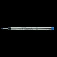 Ролер D-INITIAL ROLLER BALL  / BLUE