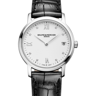 Classima MOA10146 - Dimond - set quartz watch wiht Date