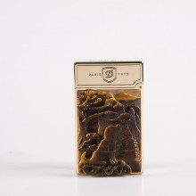 Запалка  S.T. DUPONT YEAR OF THE DOG  LIMITED EDITION