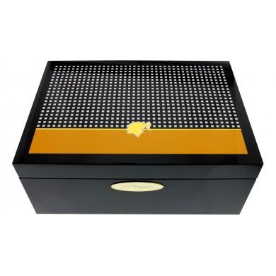 Кутия за пури /HUMIDOR COHIBA