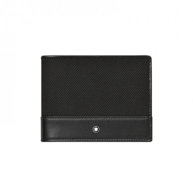 Портфейл - Nightflight Wallet 4CC with Money Clip