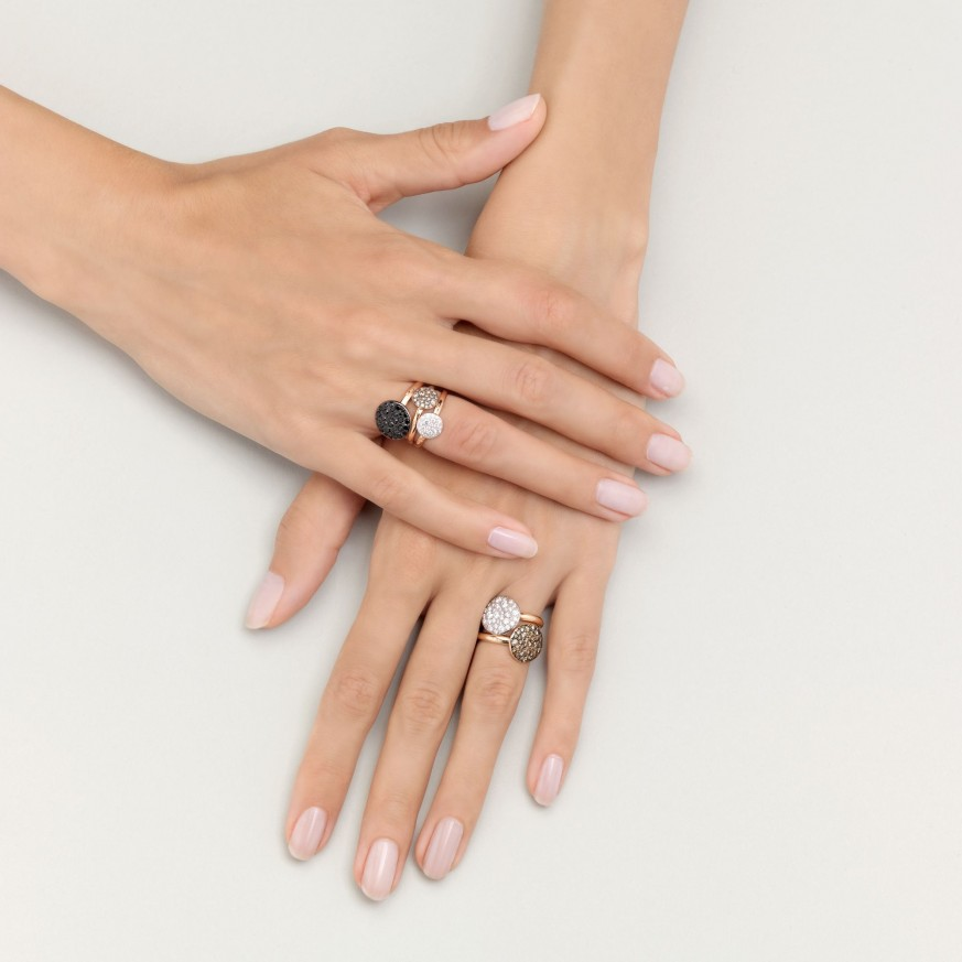 Пръстен - Rings - Sabbia
