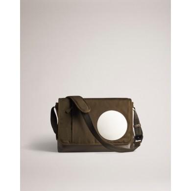 Чанта -  Alfred Dunhill - Radial Messenger Bag