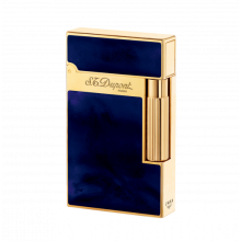 Запалка LIGNE 2 LIGHTER /  ATELIER BLUE&GOLD