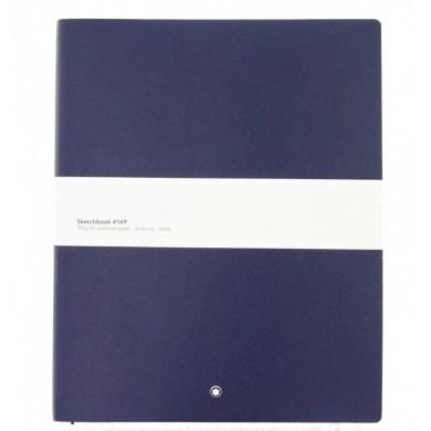 Тефтер - Notebook #163 Indigo