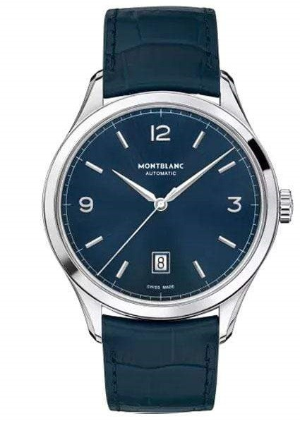 Montblanc Heritage Chronometrie Automatic 40 mm