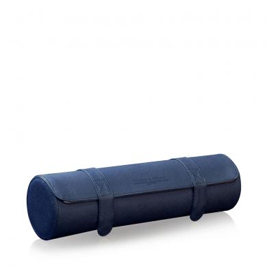 Кутия за часовници - Watch Roll Rondo 5 - Blue