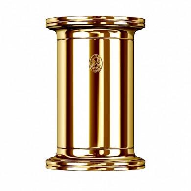 Острилка за моливи 23 KT Gold