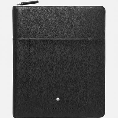 Органайзер - Meisterstück Soft Grain Notepad Holder with Pockets