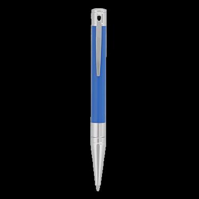 Химикалка D-INITIAL BALL POINT/ BLUE