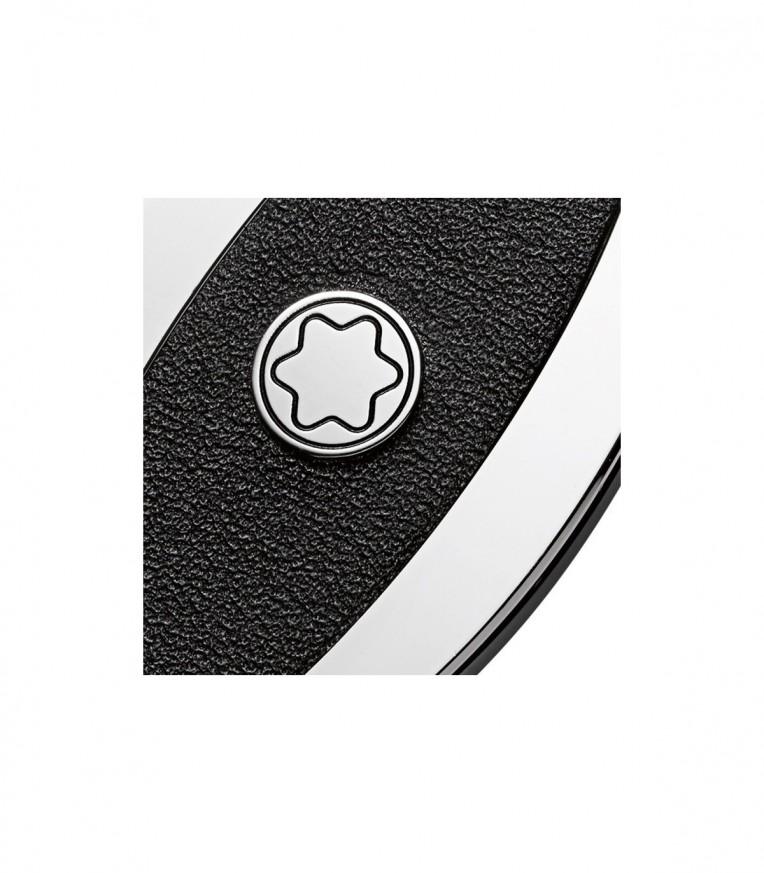 Ключодържател -  Montblanc Meisterstuck Oval Key Fob