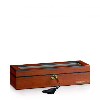Кутия за часовници - Watch Box Auckland 6 - Cherry
