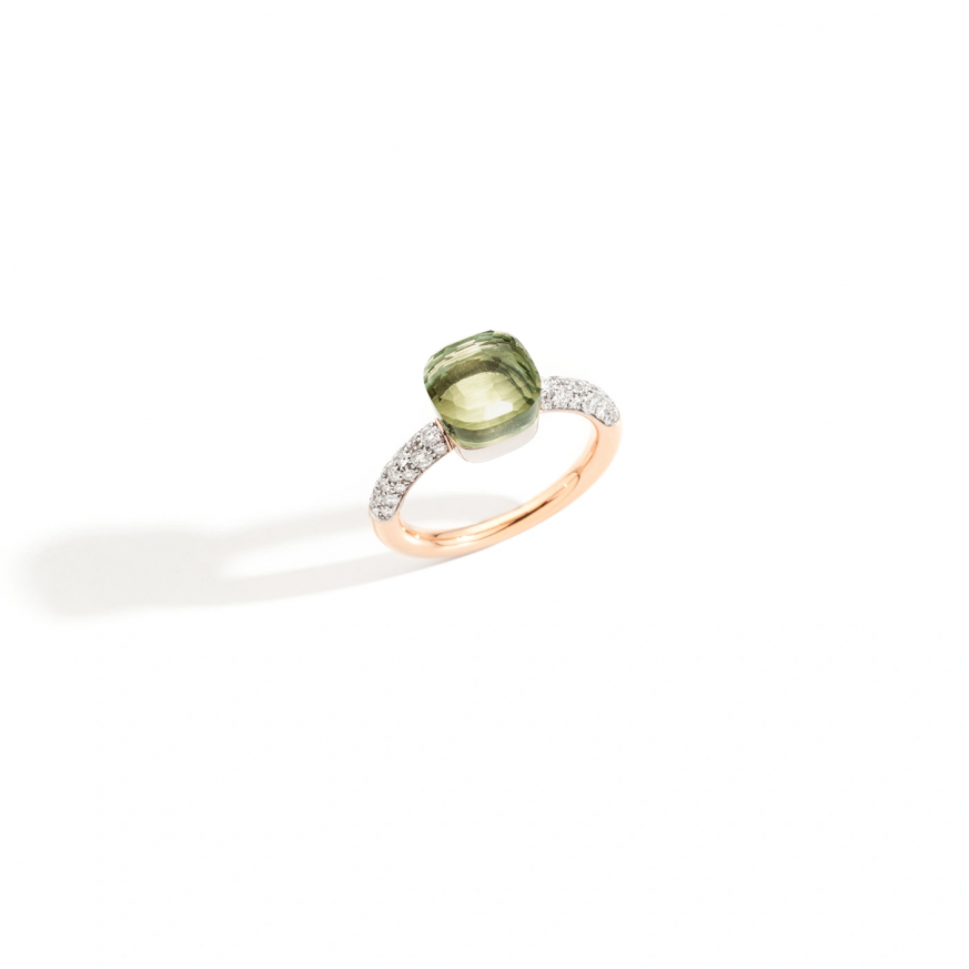 Пръстен - Rings - Nudo