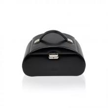 Кутия за бижута - Merino 12 - Black