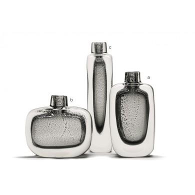 Стъкло-мурано - Колекция MINERALIA by Ivan Baj - Ваза
