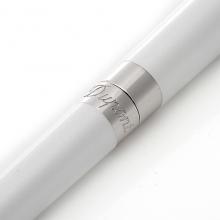 Химикалка LIBERTE BALL POINT / WHITE