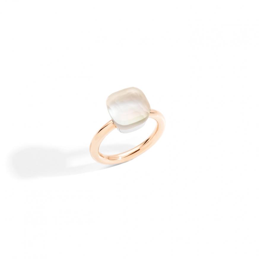 Пръстен - Rings - Nudo - Gelè