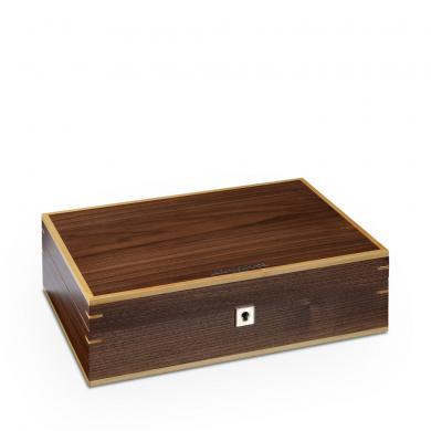 Кутия за часовници - Watch Box Aberdeen 10 - Walnut