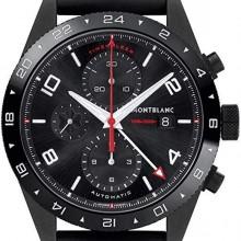 Montblanc TimeWalker Chronograph UTC 43 mm