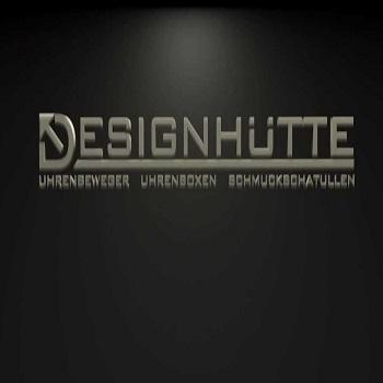 Designhütte